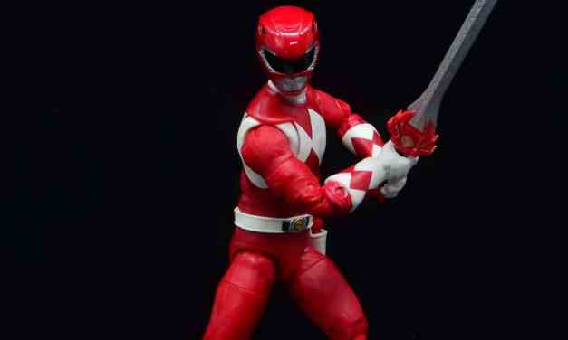 Wave 5 of New Power Rangers Lightning Collection Confirmed & Looks Amazing