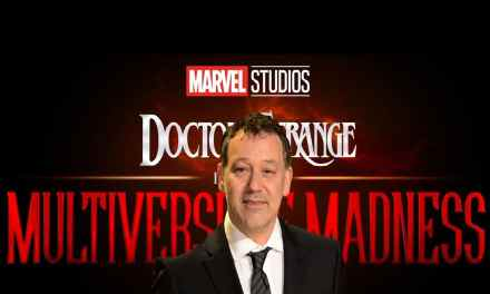 Sam Raimi Reportedly In Talks To Helm Doctor Strange 2