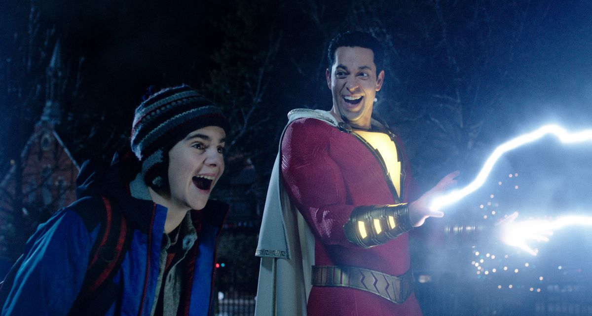 Shazam 2 Rumored To Now Shoot in July 2020