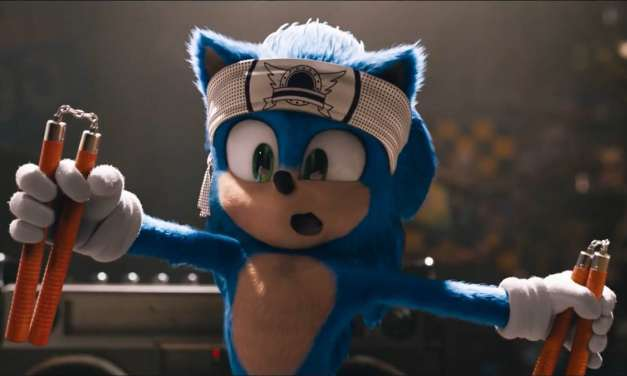 Sonic The Hedgehog Review: A Strange and Surprising Delight