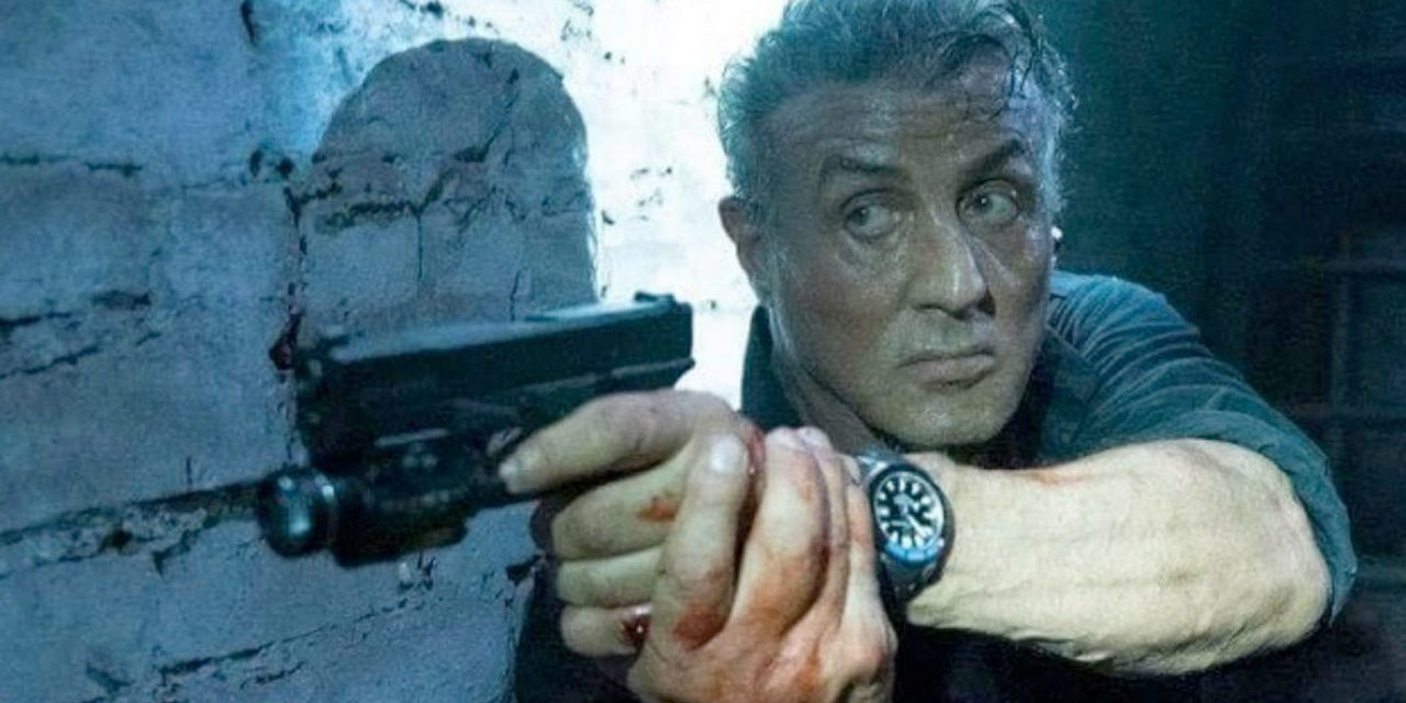 Little America Adds Sylvester Stallone As Lead in  Intense Michael Bay Thriller