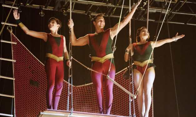 The Batman Casting For Extraordinary Circus Performers: Is The High-Flying Robin Far Behind?