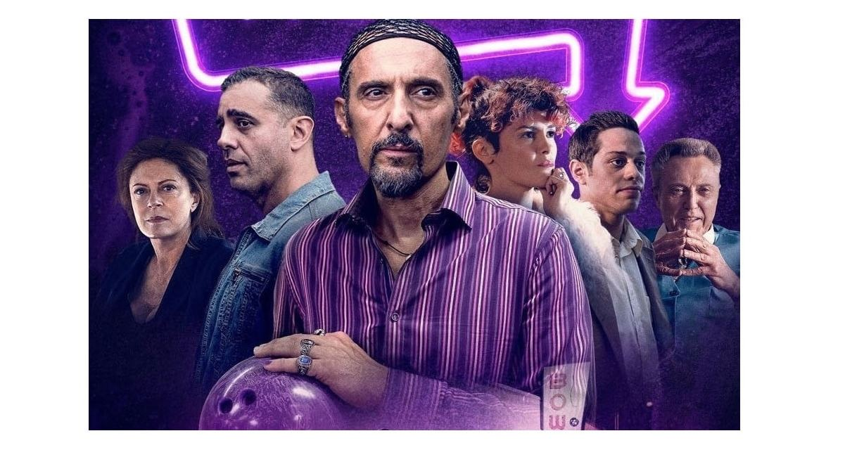 The Jesus Rolls Trailer: Badass John Turtorro Returns to the Bowling Alley