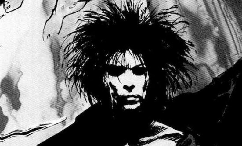 DC Announces A New Sandman Audible Story With Neil Gaiman - The Illuminerdi