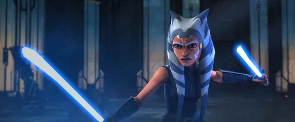 Would Ashley Eckstein Have Worked As A Live-Action Ahsoka Tano? - The Illuminerdi