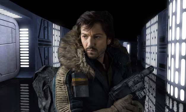 "Cassian Andor Synopsis Reveal Promises An ""Espionage"" Based Star Wars Series: EXCLUSIVE"
