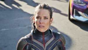 """Evangeline Lilly No Longer Finds Her Ant-Man Character an """"Enigma"""""""