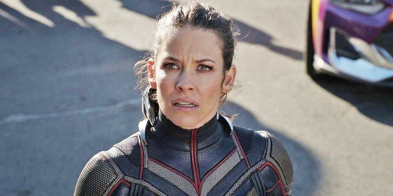 "Evangeline Lilly Apologizes for ""Dismissive, Arrogant"" COVID-19 Comments"