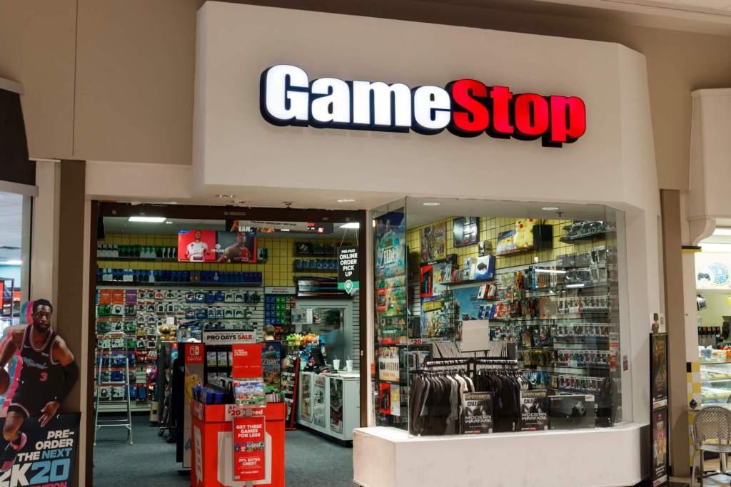 Slots Not On Gamestop