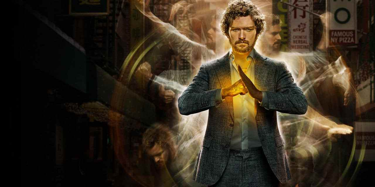 Iron Fist's Troubled Past And Uncertain Future; Will He Get A 2nd Chance?