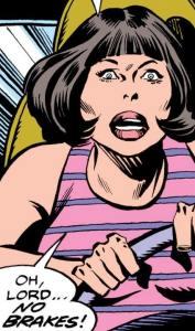 Jill Stevens She-Hulk
