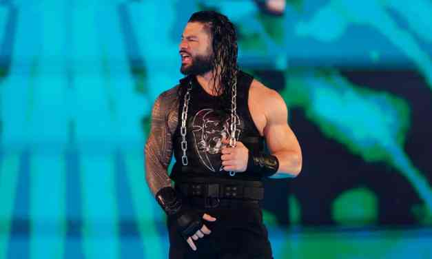 Roman Reigns Comments On The Rumors Surrounding His Withdrawal From WrestleMania