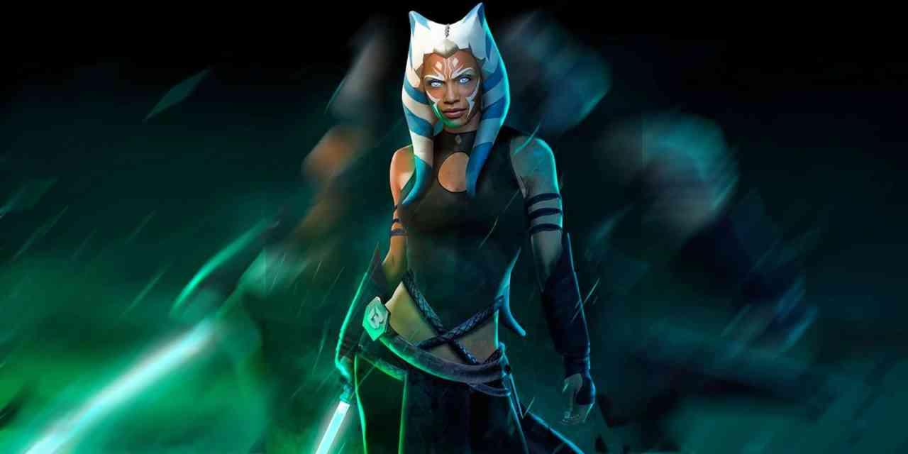 Rosario Dawson Cast As Popular Star Wars Character Ahsoka Tano in The Mandalorian Season 2