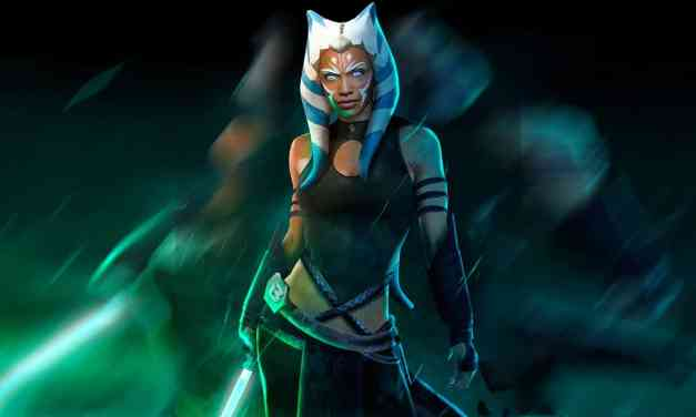 Rosario Dawson Cast As Popular Star Wars Character Ahsoka Tano in The Mandalorian Season 2