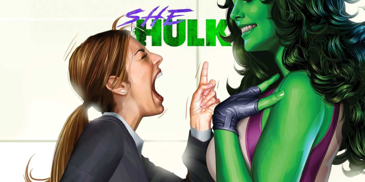 New Details On She-Hulk's Superheroic Legal Profession & More Cast Members Revealed: EXCLUSIVE