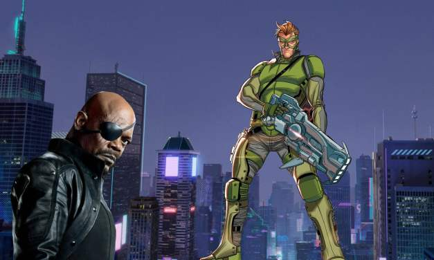 Could Solo Be The Nick Fury Of The Spider-Verse?