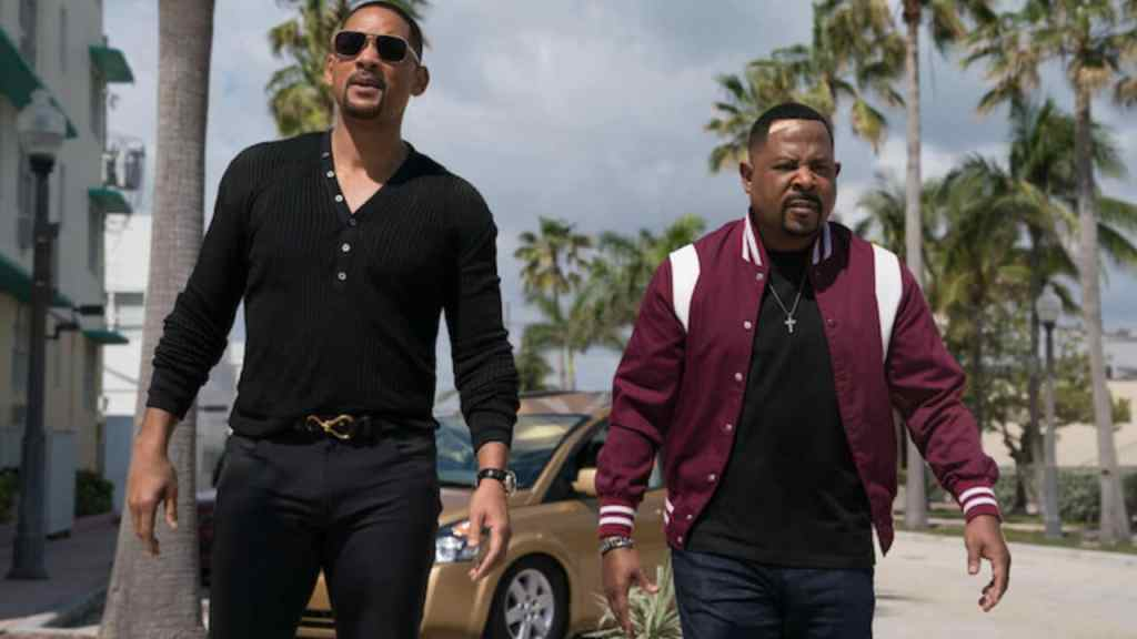 bad boys for life box-office