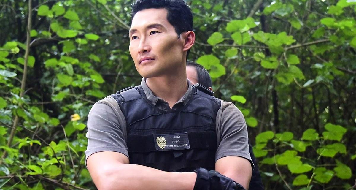 Daniel Dae Kim Announces His COVID-19 Diagnosis