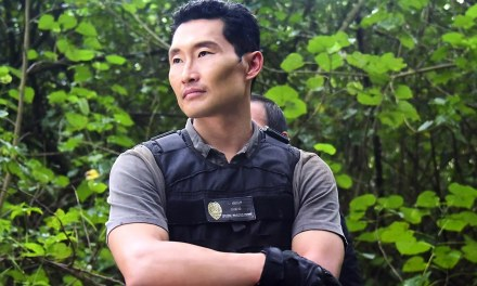 Daniel Dae Kim Announces His COVID-19 Diagnosis