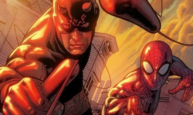 Kevin Smith Clarifies Rumors Regarding A Daredevil and Spider-Man Crossover