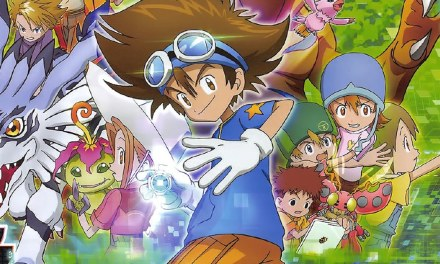 Digimon Adventure Releases 2nd Trailer
