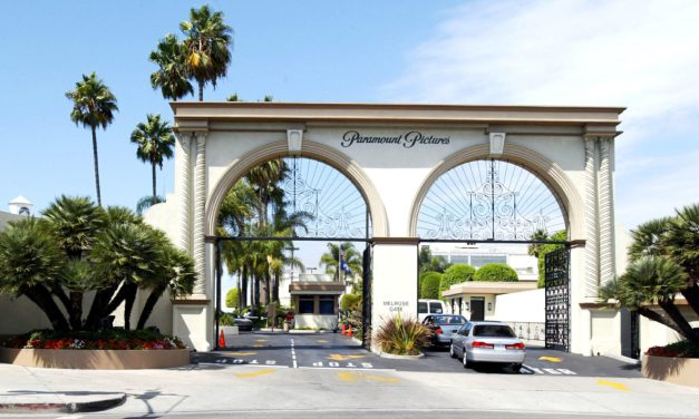 Hollywood Soundstages Could Become Coronavirus Hospitals