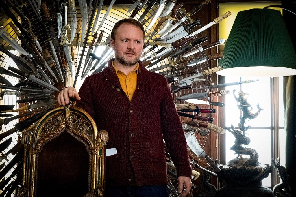 Rian Johnson Releases Knives Out Script Online For Free - The Illuminerdi