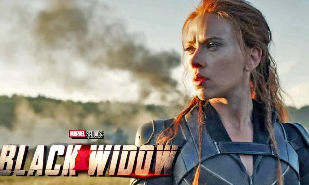 Black Widow Is The Latest Film To Be Pushed Back