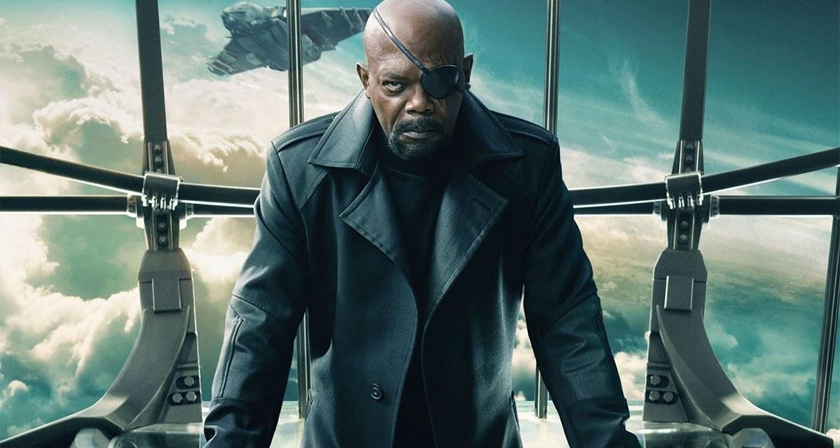 Samuel L. Jackson's Nick Fury Has A New MCU Disney+ Show In Development