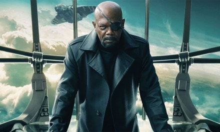 Anthony Mackie Teases A Nick Fury Appearance In The Falcon And The Winter Soldier