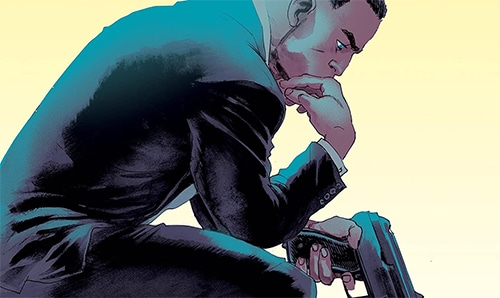 prodigy image comics