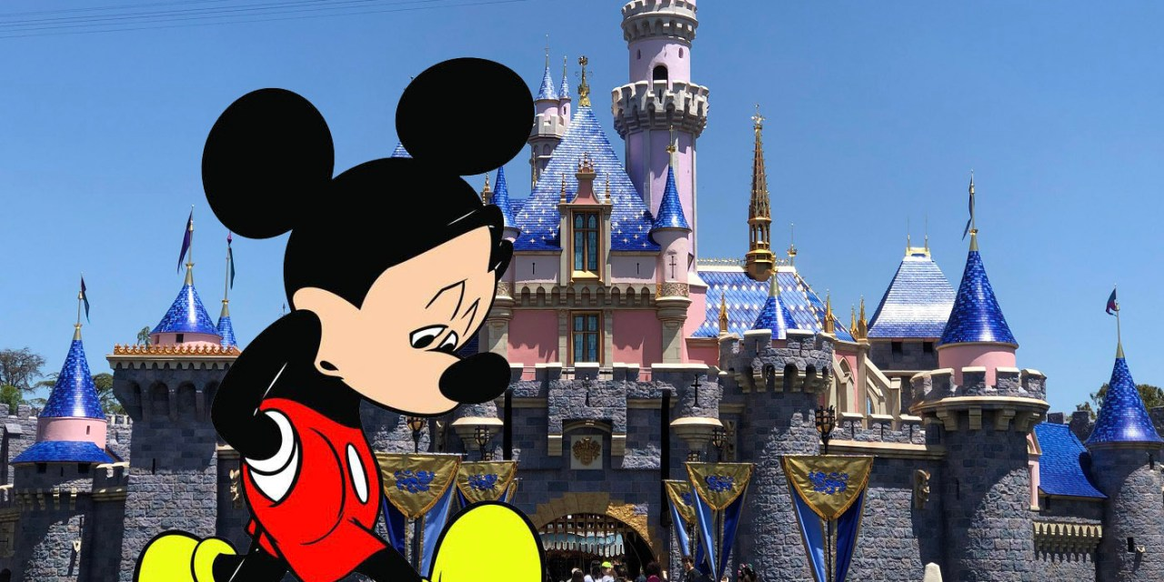 Disney Attractions Closing Down Worldwide Due To Devastating COVID-19 Outbreak