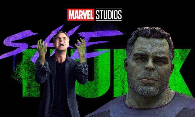 Mark Ruffalo Signed to Return As Bruce Banner in She-Hulk: EXCLUSIVE