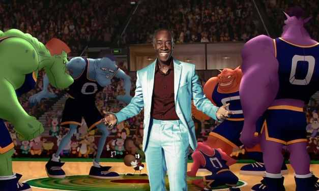 Don Cheadle's Co-star Leaks His Villain Reveal For Space Jam 2