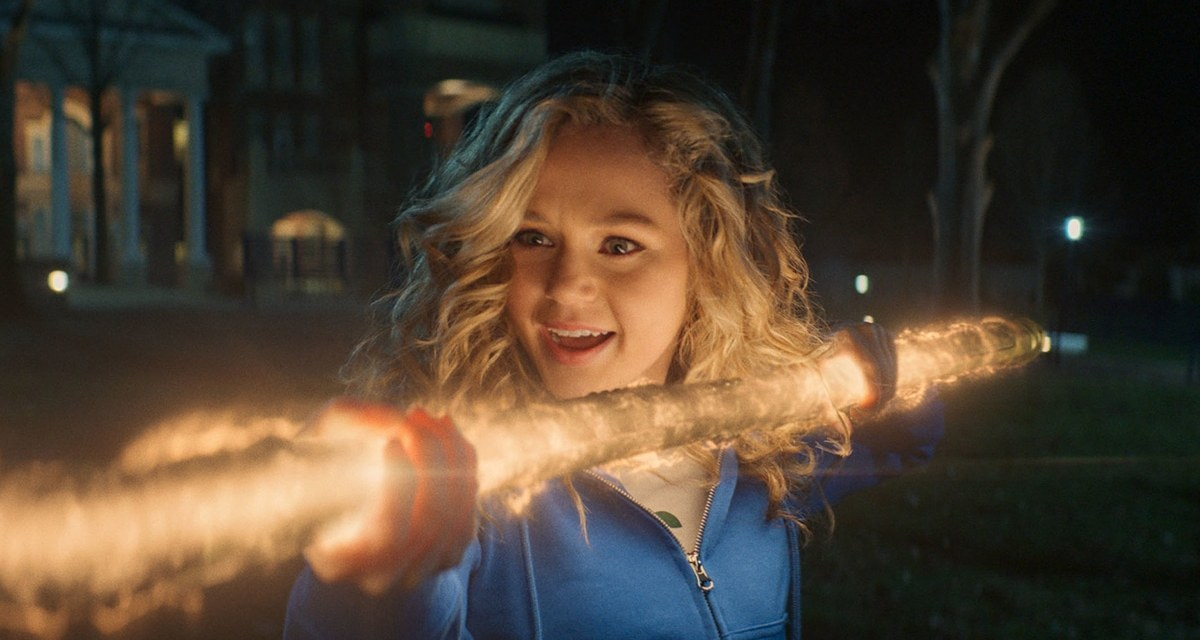 DC's Stargirl Premiere Delayed A Week And Arrowverse Schedule Shifted