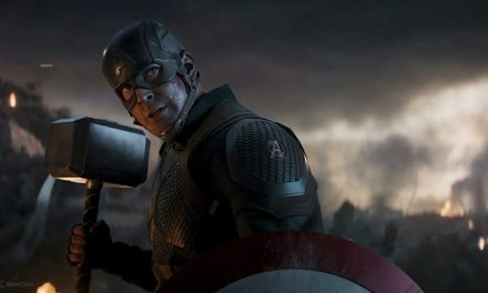 Avengers: Endgame Writers Reveal How Captain America Became Worthy Of Mjolnir