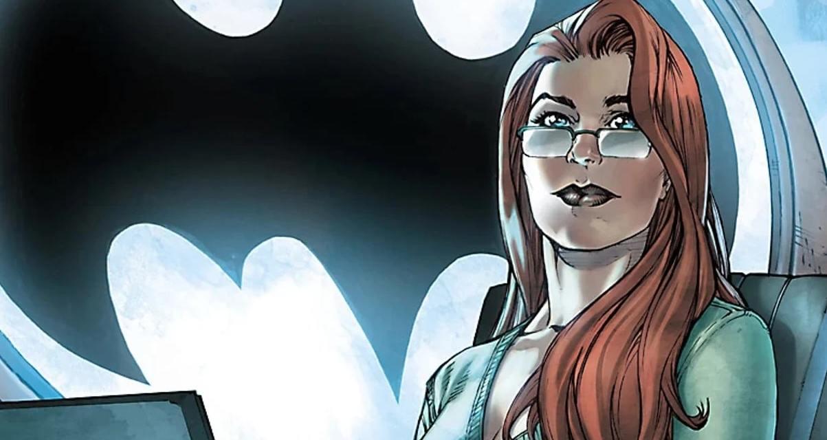 Barbara Gordon Confirmed For Titans Season 3 Debut