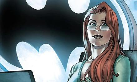 Barbara Gordon Confirmed For Titans Season 3 Debut