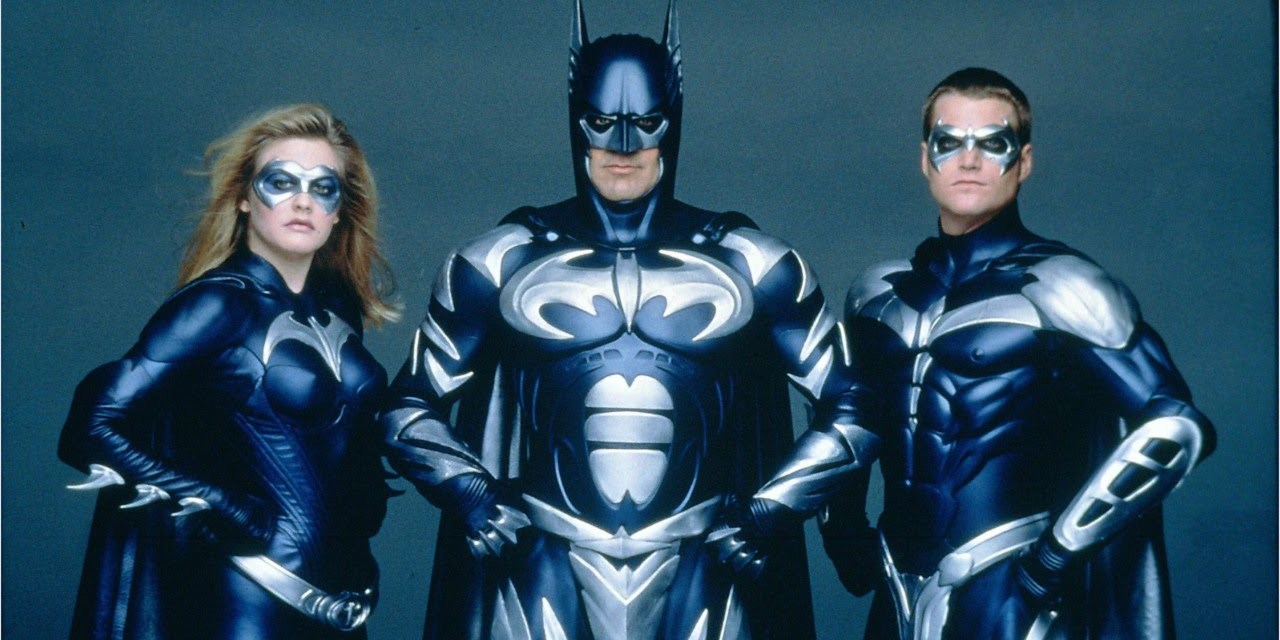 "Alicia Silverstone's Surprising Batman and Robin Reveal: ""I'd Like To Do It All Over Again"""