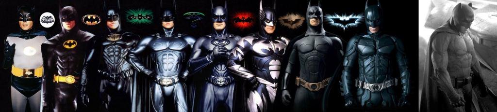 Batmen Batman