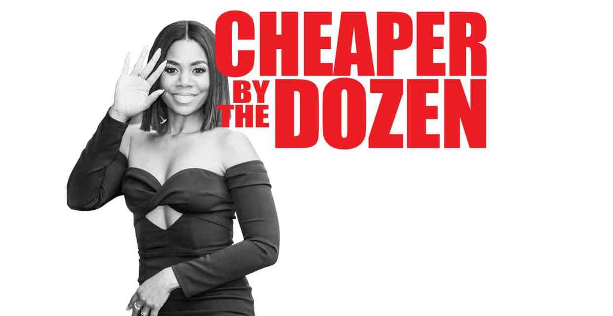Regina Hall In Talks For Kenya Barris' Cheaper By The Dozen Reboot For Disney Plus: EXCLUSIVE