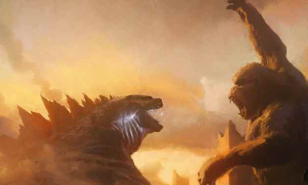Godzilla Vs Kong Leaked Toys Reveal Some Potentially Major Spoilers And A New Titan!