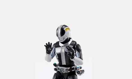 Kamen Rider Den-O Plat Form To Receive An Action Figure