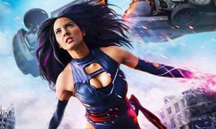Olivia Munn Reveals Bryan Singer's Absurd Behavior On the Set of X-Men: Apocalypse