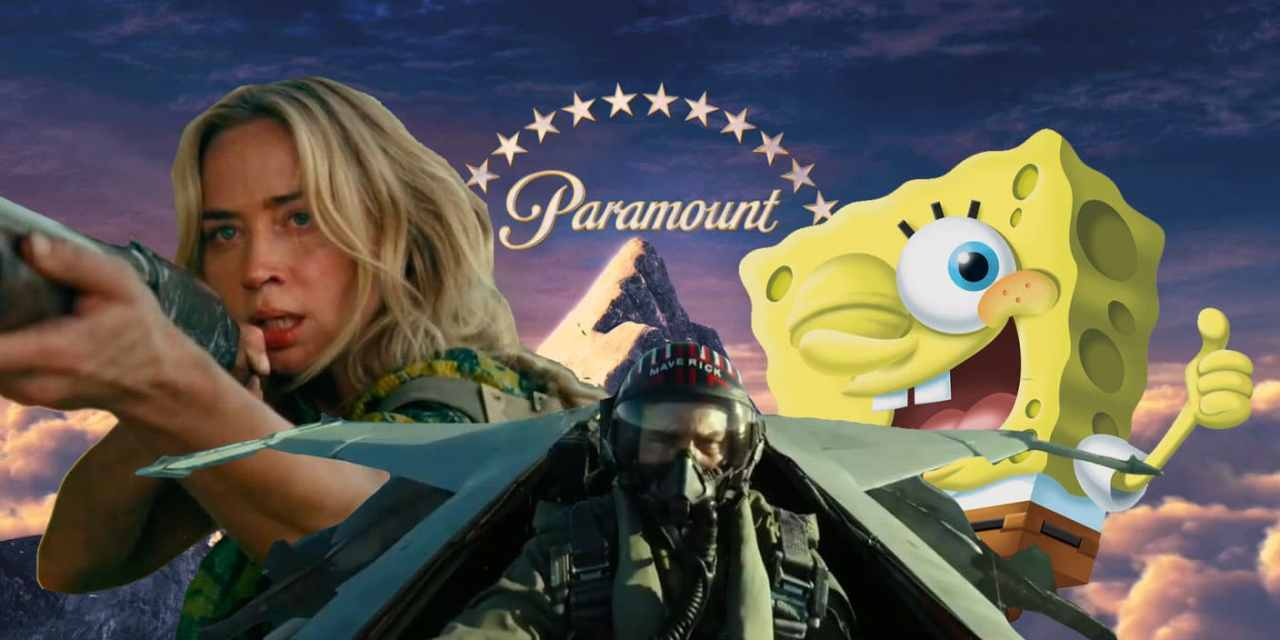 Paramount Sets New 2020 Release Dates For Their Upcoming Blockbusters