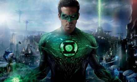 Former Green Lantern Ryan Reynolds To Reprise Role