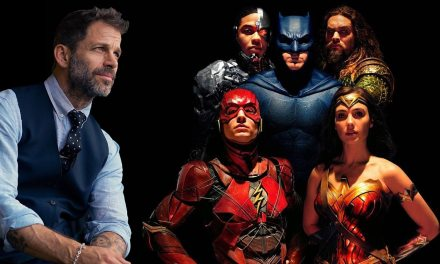 Snyder Cut Absolutely Has No Deal At WB, According To Source