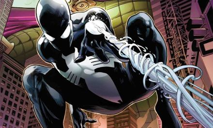 Venom: Let There Be Carnage Fan-Art Reveal Tom Holland In Badass Black Symbiote Suit