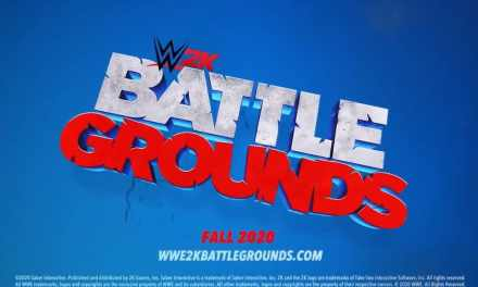 WWE 2K Battlegrounds Is The Different Wrestling Game We've Been Waiting For