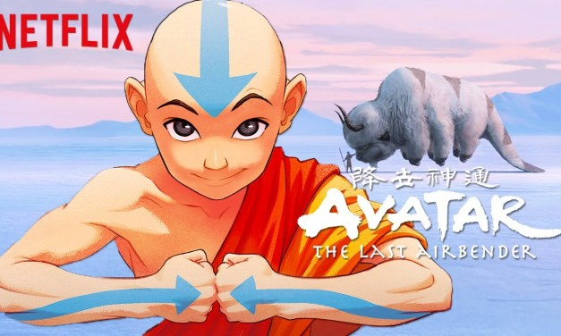 Avatar: The Last Airbender Arrives On Netflix In May! 3 Spin-Offs To Hold You Over Until Then